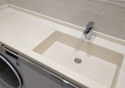 Раковины для ванных комнат